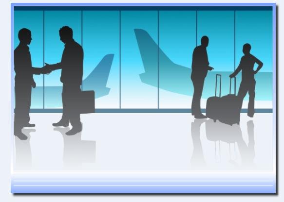 Flughäfen in Deutschland